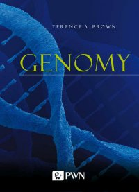 Genomy - Terry A. Brown - ebook