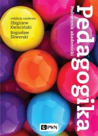 Pedagogika - Zbigniew Kwieciński - ebook