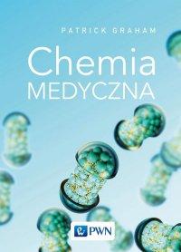 Chemia medyczna - Patrick Graham - ebook