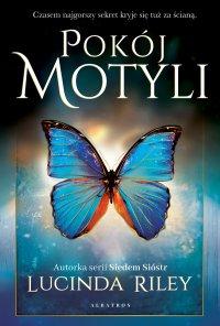 Pokój motyli - Lucinda Riley - ebook