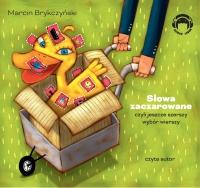 Słowa zaczarowane - Marcin Brykczyński - audiobook
