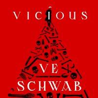 Vicious. Nikczemni - V.E. Schwab - audiobook