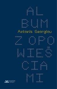 Album z opowieściami - Antonis Georgiou - ebook