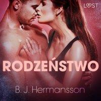 Rodzeństwo - B. J. Hermansson - audiobook