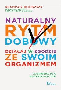 Naturalny rytm dobowy - Dr. Suhas Kshirsagar - ebook