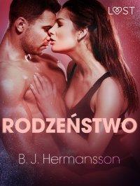 Rodzeństwo - B. J. Hermansson - ebook