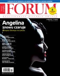 Forum nr 22/2019