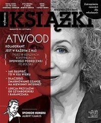 Książki. Magazyn do czytania 5/2019