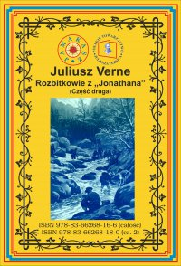 """Rozbitkowie z """"Jonathana"""" Część 2 - Juliusz Verne - ebook"""
