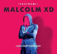 Pastrami - Malcolm XD - audiobook