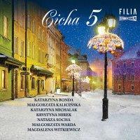 Cicha 5 - Katarzyna Bonda - audiobook