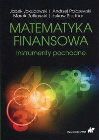 Matematyka finansowa - Jacek Jakubowski - ebook