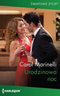 Urodzinowa noc - Carol Marinelli - ebook
