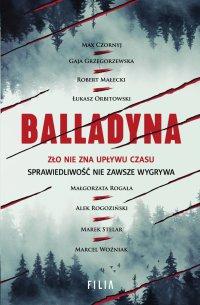 Balladyna - Max Czornyj - ebook