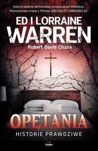 Opętania. Historie prawdziwe - Ed Warren - ebook