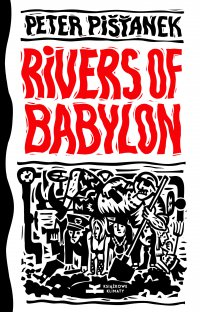 Rivers of Babylon - Peter Pišťanek - ebook