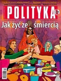 Polityka nr 44/2019