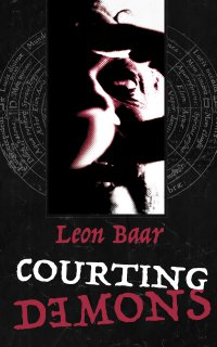 Courting Demons - Leon Baar - ebook