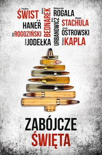 Zabójcze Święta - Paulina Świst - ebook
