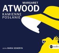 Kamienne posłanie - Margaret Atwood - audiobook