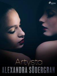 Artysta - opowiadanie erotyczne