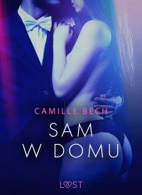 Sam w domu - Camille Bech - ebook