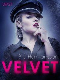 Velvet - opowiadanie erotyczne
