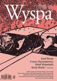 WYSPA Kwartalnik Literacki nr 3/2019