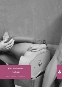 Naraz - Julia Szychowiak - ebook