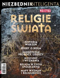 Niezbędnik Inteligenta: Religie Świata - Opracowanie zbiorowe - eprasa