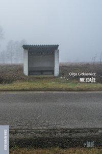 Nie zdążę - Olga Gitkiewicz - ebook