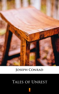 Tales of Unrest - Joseph Conrad - ebook