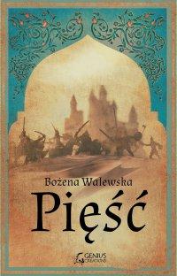 Pięść - Bożena Walewska - ebook