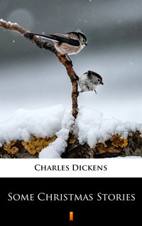 Some Christmas Stories - Charles Dickens - ebook