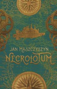 Necrolotum - Jan Maszczyszyn - ebook