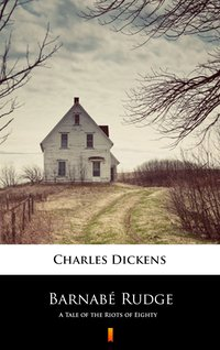 Barnaby Rudge - Charles Dickens - ebook