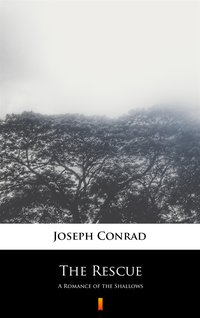 The Rescue - Joseph Conrad - ebook