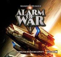 Alarm of War, Book I - Kennedy Hudner - audiobook