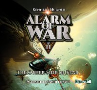 Alarm of War, Book II: The Other Side of Fear - Kennedy Hudner - audiobook