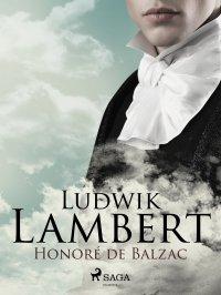 Ludwik Lambert - Honoré Balzac - ebook