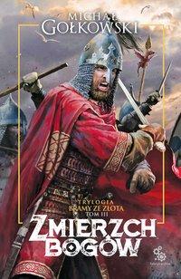 Zmierzch bogów - Michał Gołkowski - ebook