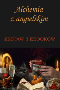 Alchemia z angielskim. Zestaw 3 ebooków - William Butler Yeats - ebook