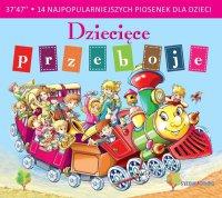 Dziecięce przeboje - Wolfgang Amadeus Mozart - audiobook