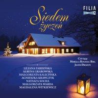 Siedem życzeń - Opracowanie zbiorowe - audiobook