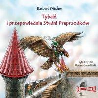Tybald i przepowiednia Studni Praprzodków