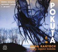 Pokuta - Anna Kańtoch - audiobook