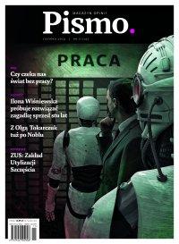 Pismo. Magazyn Opinii 11/2019 - Marcin Wicha - eprasa