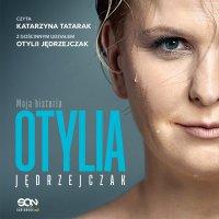 Otylia Jędrzejczak. Moja historia - Otylia Jędrzejczak - audiobook