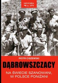 Dąbrowszczacy - Piotr Ciszewski - ebook