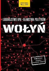 Wołyń - Opracowanie zbiorowe - ebook